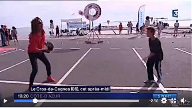 »Sentez-vous sport» Cagnes sur Mer, 22 septembre 2014
