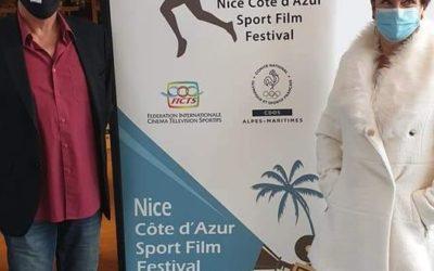 Nice Côte d'Azur Sport Film Festival